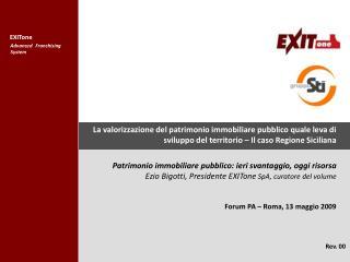 EXITone