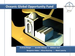 Oceanic Global Opportunity Fund