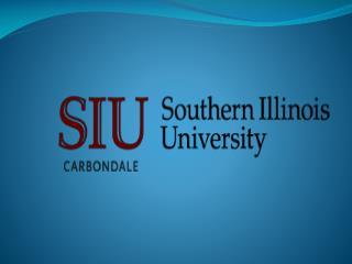 Southern Illinois University System