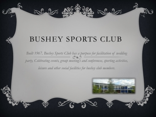 Wedding reception ideas Hertfordshire Bushey-Club
