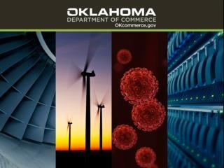 Oklahoma Economic Trends October 6, 2009