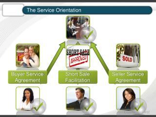 The Service Orientation