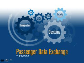 Passenger Data Exchange