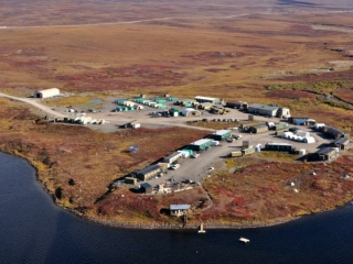 Operational highlights in the history of the  Toolik  Field Station