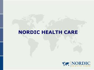 NORDIC HEALTH CARE