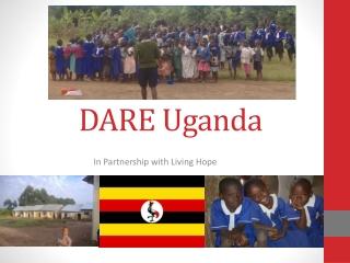 DARE Uganda