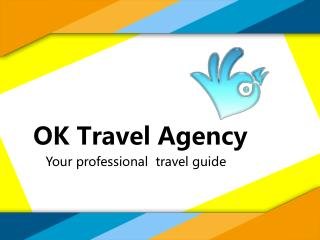 OK Travel Agency