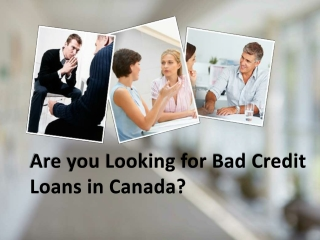 Short Term Loans suitable monetary Support For Canadian Peop