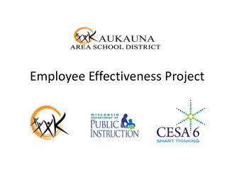 Employee Effectiveness Project