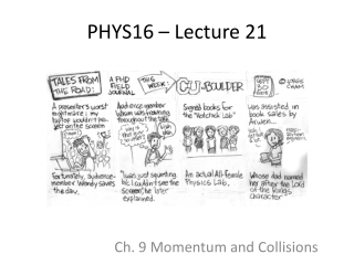 PHYS16 � Lecture 21