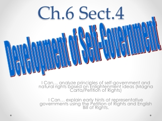 Ch.6 Sect.4