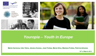 Youropia  – Youth in Europe