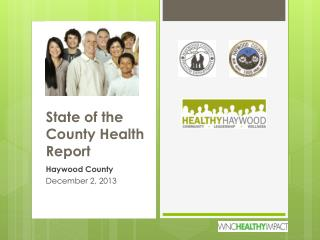State of the County Health Report