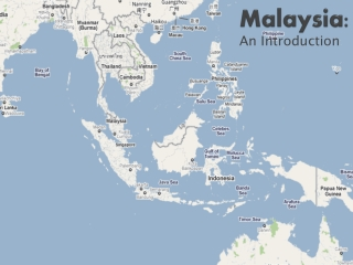 Malaysia: