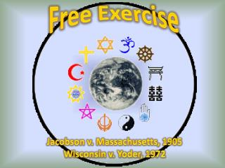 Free Exercise