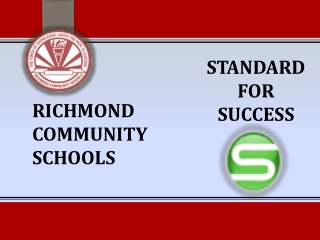 Richmond Community Schools