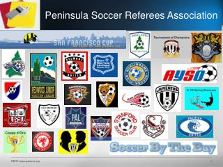 Peninsula Soccer Referees Association