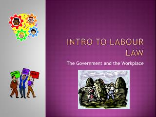 Intro to Labour Law