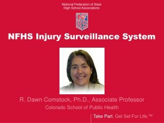 NFHS Injury Surveillance System