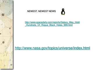 http://www.nasa.gov/topics/universe/index.html