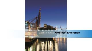 XProtect ® Enterprise