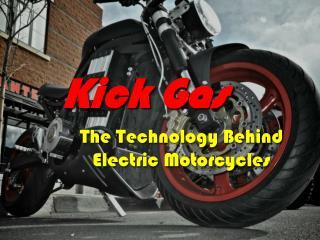 Kick Gas