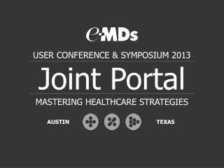 Joint Portal
