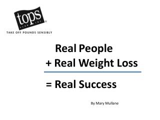 = Real Success