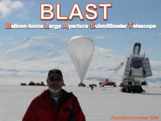 Antarctica December 2006