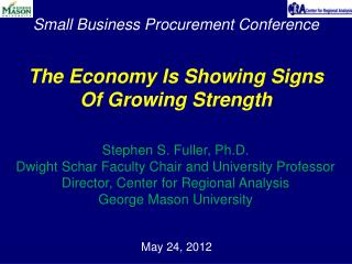 Small Business Procurement Conference