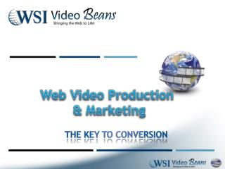 Web Video  Production & Marketing