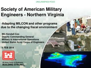 Society of American Military Engineers - Northern Virginia