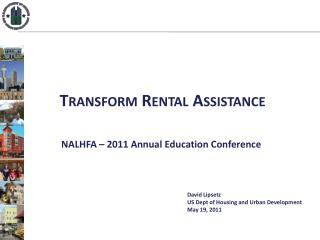Transform Rental  Assistance
