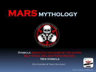 Mars  Mythology