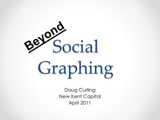 Social Graphing