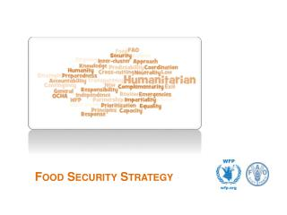 Food Security Strategy