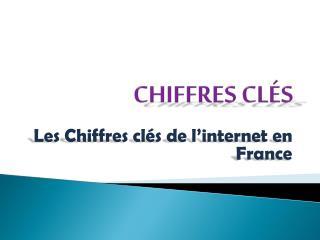 CHIFFRES CL�S