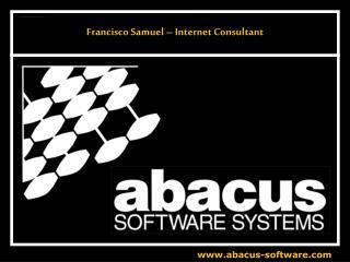 Francisco  Samuel – Internet Consultant