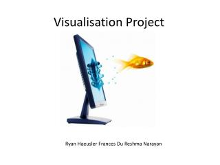 Visualisation  Project