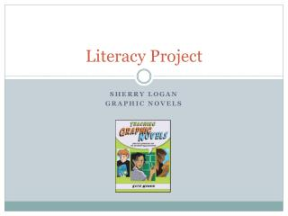 Literacy Project