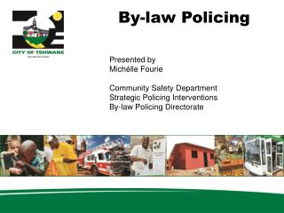 By-law Policing