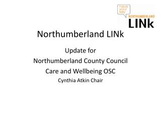 Northumberland  LINk