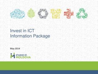 Invest in ICT Information Package