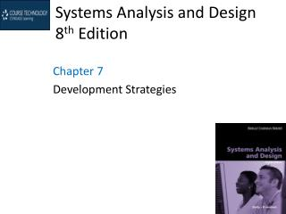 Systems Analysis and Design  8 th  Edition