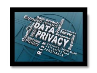 Latest on HIPAA Information Security