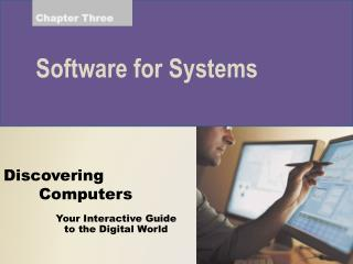 Software for Systems