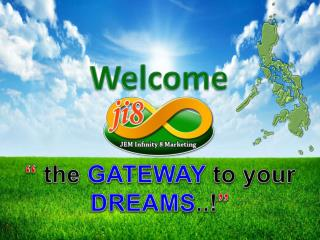 """  the  GATEWAY  to your  DREAMS ..! """