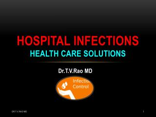 hospital infection and control
