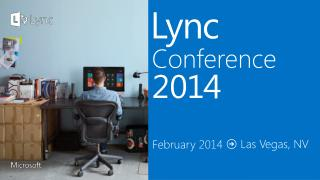 Piecing the Puzzle Together Integrate Lync with Existing Voice and  Video  Solutions