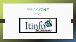Web Designing and Development Company USA